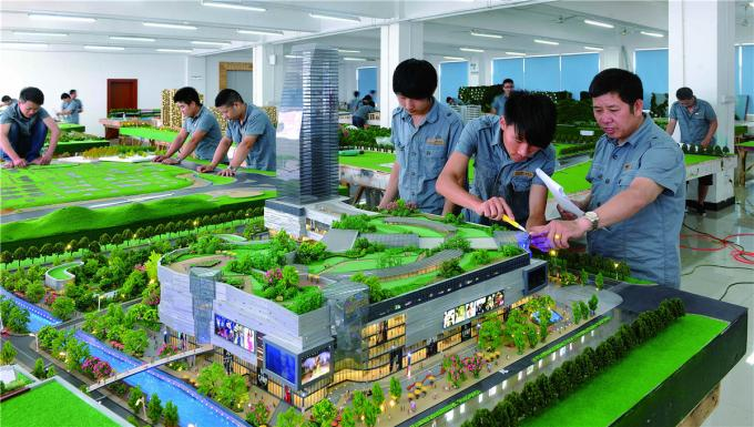 Guangzhou Shangye Model Making Co.,Ltd